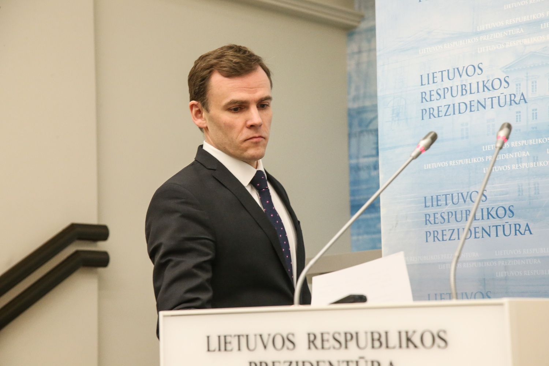 Prezidentūra savivaldos rinkimus vadina valdančiųjų pralaimėjimu ir opozicijos pergale