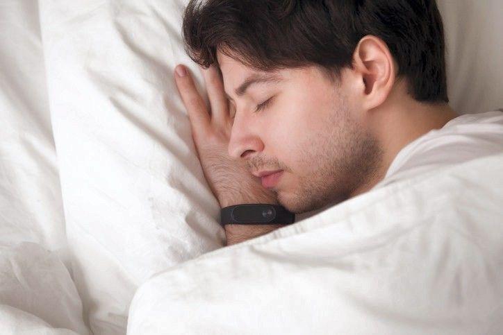 Už kokybišką miegą – priedas prie algos