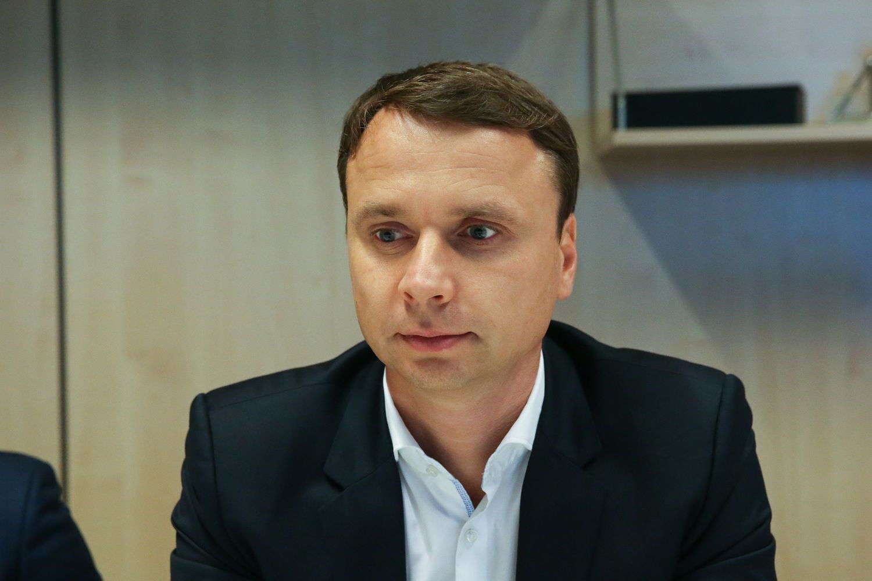 """Vilnius factoring company"" gali tapti banku"