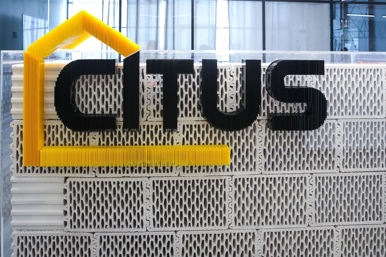 "Keičiasi ""Citus Construction"" vadovas"