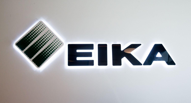 """""""Eika"""" įsteigė antrąjį NT fondą"""