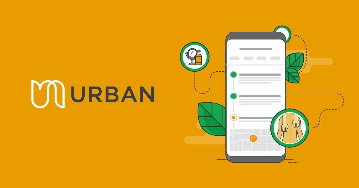 """Lietuvoje biurą steigiantis sveikatingumo startuolis """"Urban"""" įdarbins 30 žmonių"""