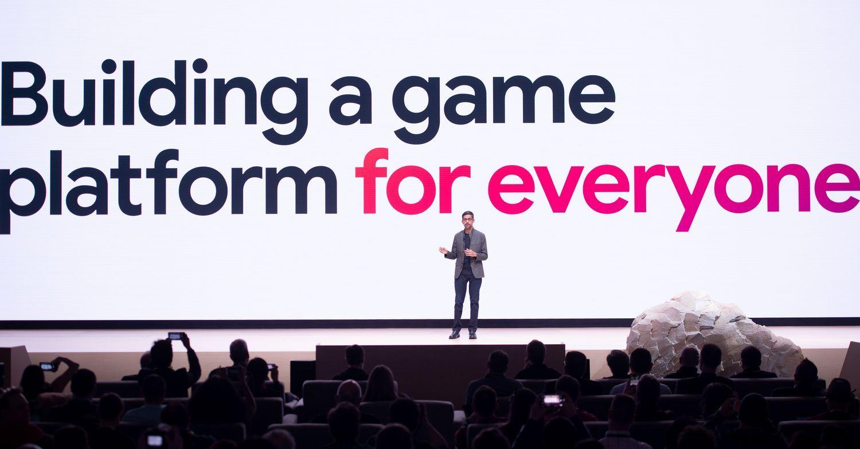 """""""Google"""" ambicijos žaidimų industrijoje smukdo """"Nintendo"""", """"Sony"""", šokdina AMD"""