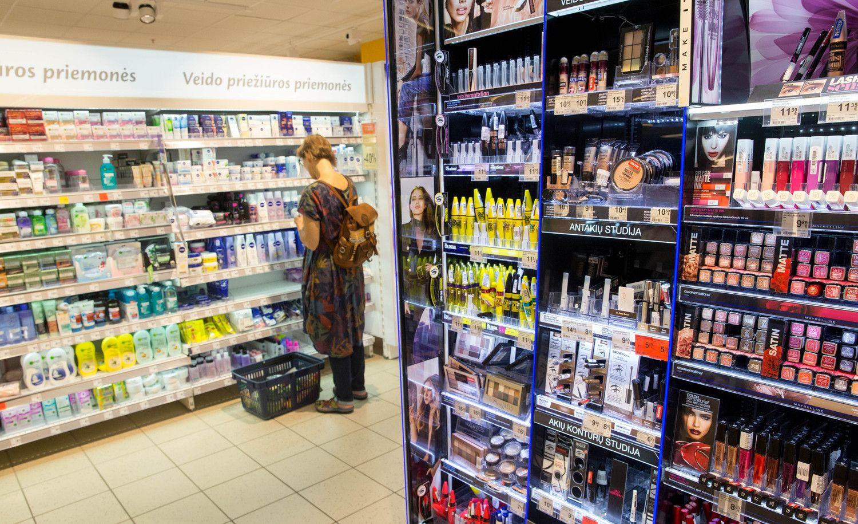 ES teismas: kosmetinis alkoholis negali būti apmokestintas akcizu