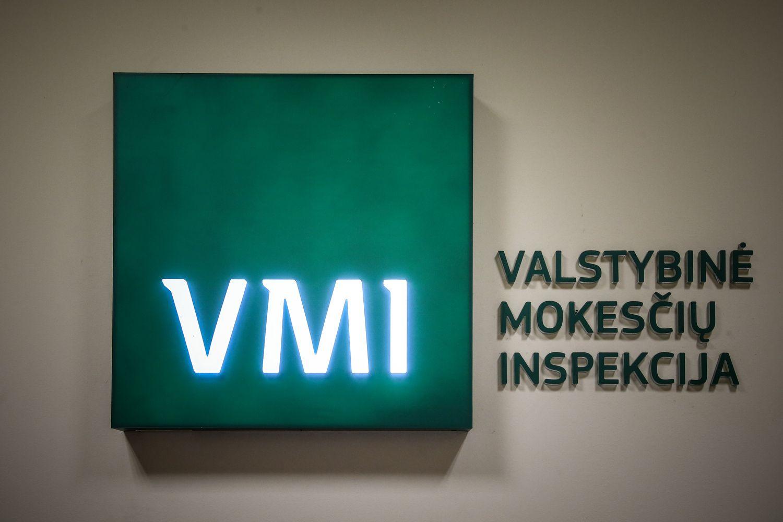 Šiandien pajamų deklaravimo startas – VMI svetainė lūžinėja