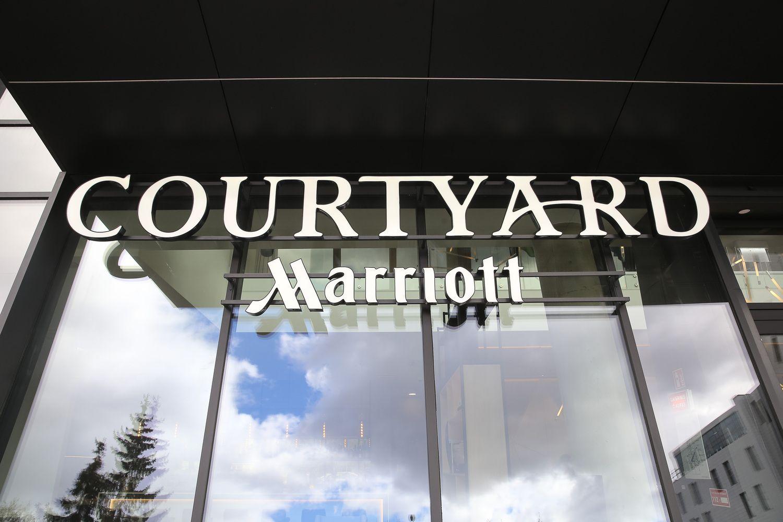 """""""Marriott"""" per 3 metus visame pasaulyje atidarys 1.700 naujų viešbučių"""