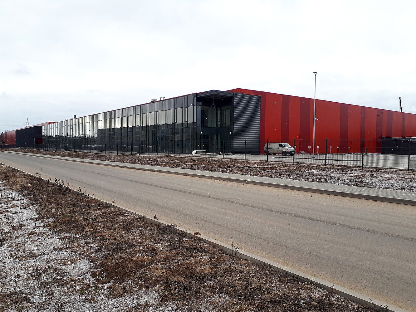 """""""Freda"""": į naują fabriką investuoti 53 mln. Eur"""