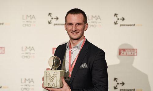 """Metų rinkodaros vadovolaurai – """"Volfui Engelman"""""""