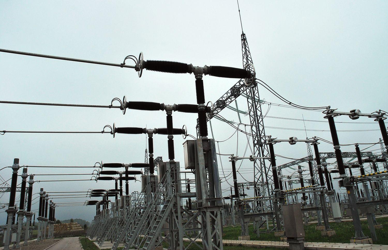 Sinchronizacijos su kontinentinės Europos tinklais įstatymas pateiktas Vyriausybei