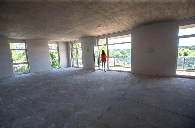 Naujos statybos būstai per metus pabrango 8,2%