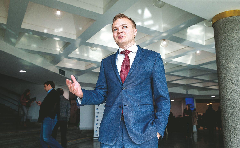 Dirbtinio intelekto strategija: kokios kryptys svarbiausios Lietuvai