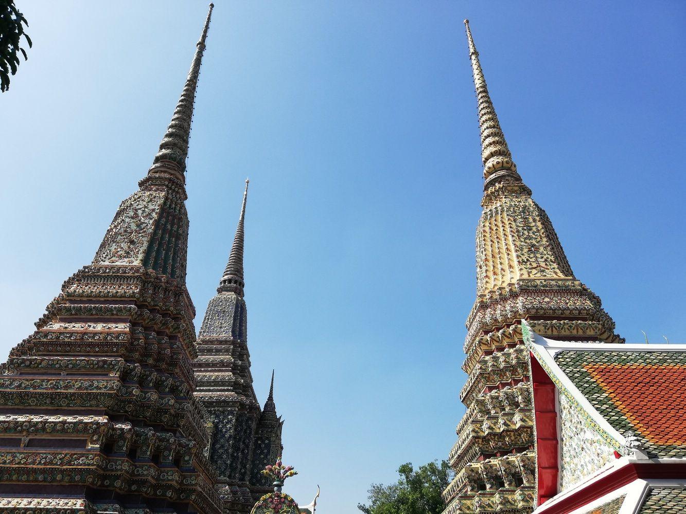 Į Tailandą Lietuvos piliečiai galės vykti be vizų