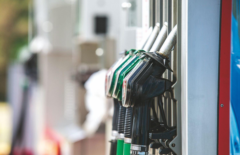 FM prognozuoja mažesnę infliacija ir 5% pigesnius degalus