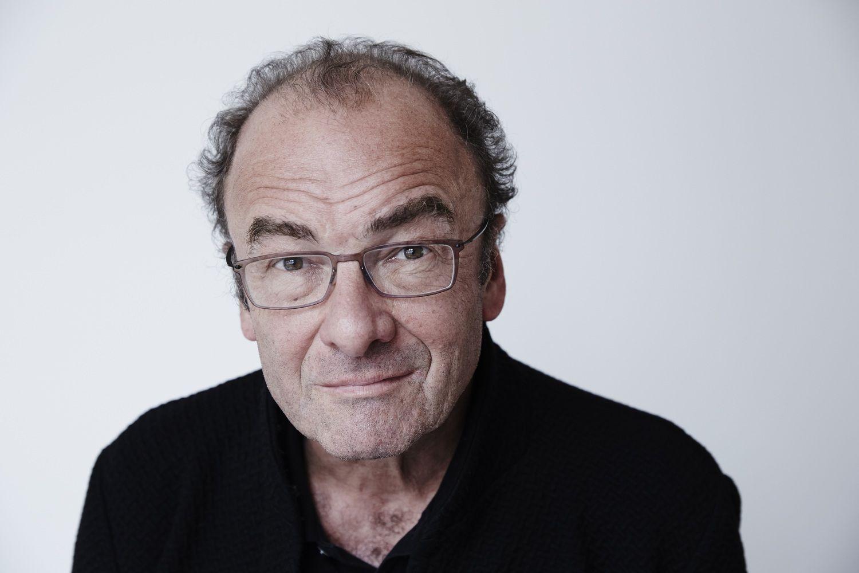 """Deutscher Buchpreis"" premijos laureatas R. Menasse: Europos Sąjunga – pasaulio ateitis"