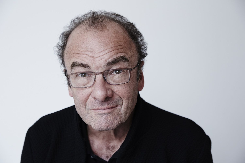 """Deutsche Buchpreis"" premijos laureatas R. Menasse: Europos sąjunga – pasaulio ateitis"