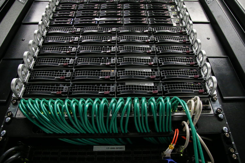 """""""Baltnetos komunikacijų"""" darbas buvo sutrikęs dėl elektros gedimo"""