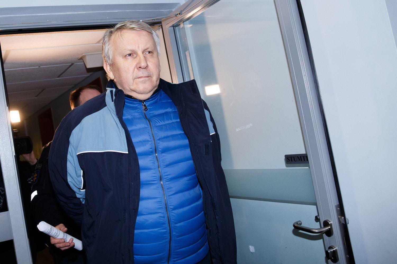 Teisėjų korupcijos byloje įtariamas advokatas D. Zagreckas paleistas į laisvę