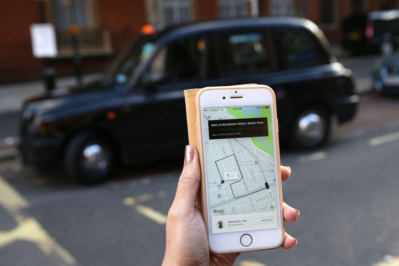 """""""Uber Freight"""" siuntėjus su vežėjais jungs ir Europoje"""