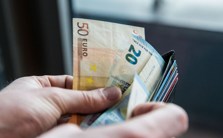 Vokietijoje rekordiškai paaugo atlyginimai