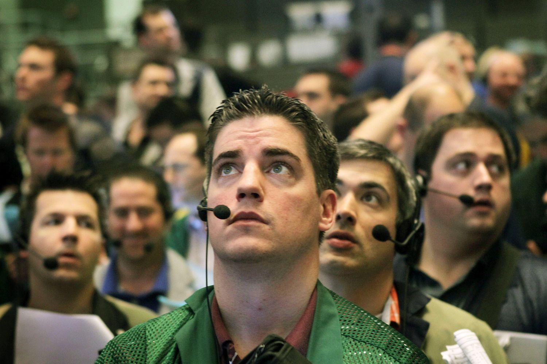 Obligacijų rinka pasiuntė dar vieną recesijos signalą