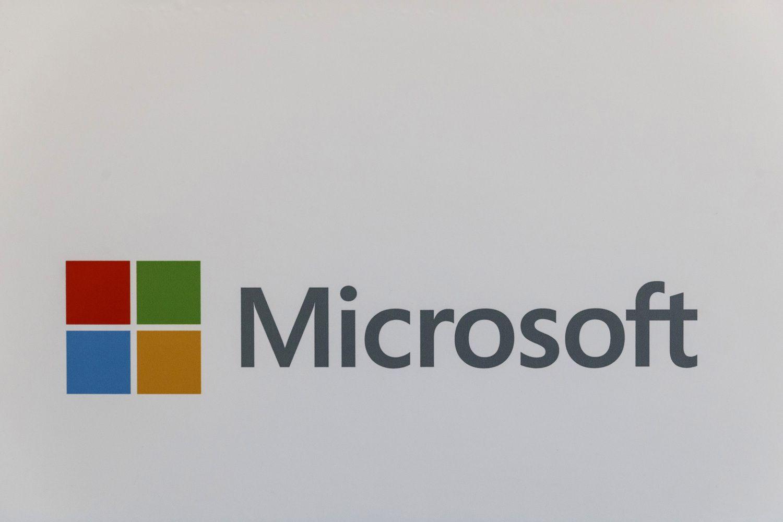 """""""Microsoft"""": didės dirbtinio inleketo reikšmė prekyboje"""