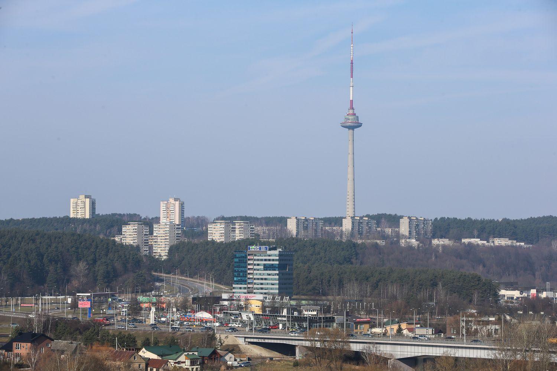 """Lenkijos televizija kuria atstovybę Lietuvoje, rengs programą """"TVP Wilno"""""""