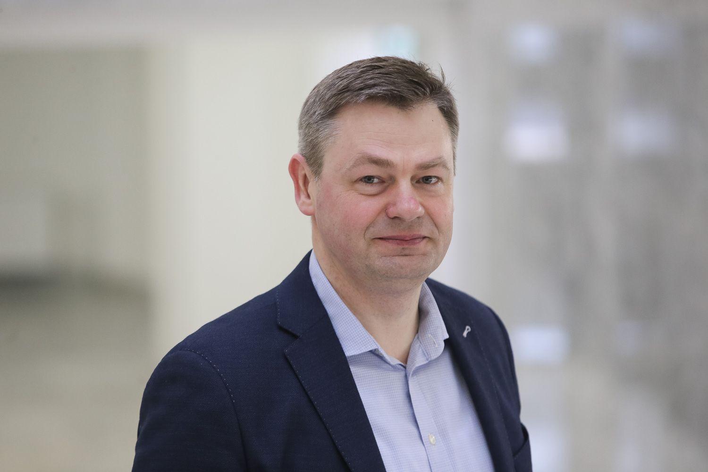 Klaipėdos uosto valdybos pirmininkas: A. Vaitkui pamainos ieškosime ir užsienyje