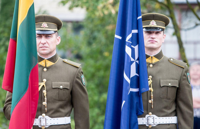 15 faktų apie Lietuvos 15 metų NATO