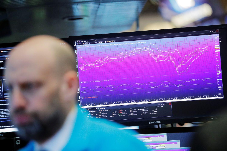 Europos biržose – gerų naujienų iš įmonių diena