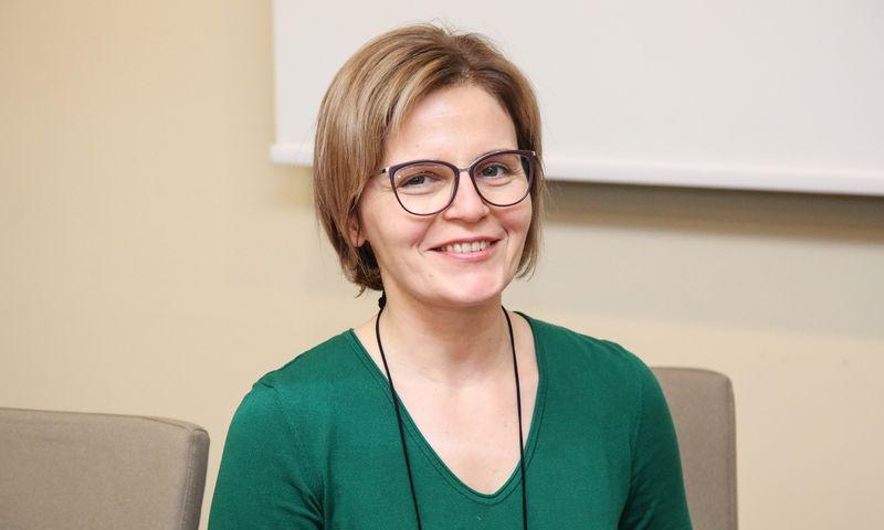 Julita Varanauskienė. Vladimiro Ivanovo (VŽ) nuotr.
