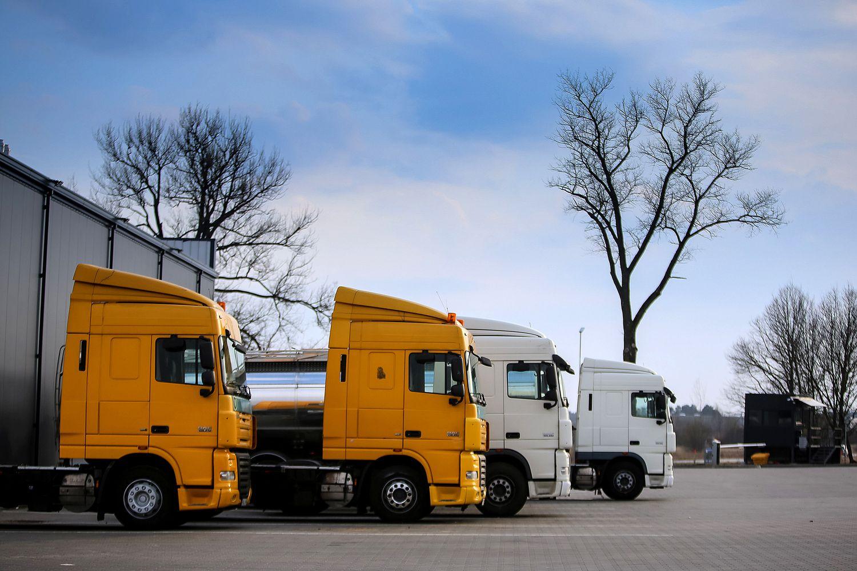 Transportas ir logistika šturmuoja pelnus
