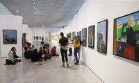 Mokinio kultūros pasas suteiks paslaugų už 15 Eur