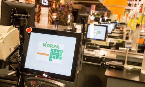"""""""Norfos mažmenos"""" apyvarta augo 6,7%"""