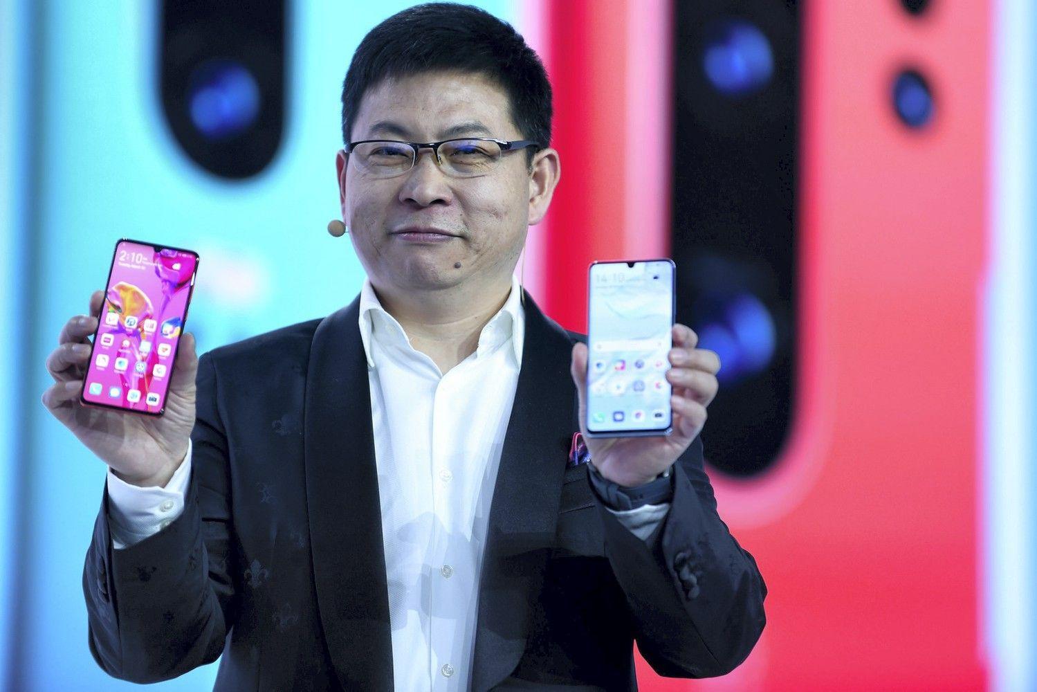 """""""Huawei"""" išmaniuosiuose telefonuose akcentuojama vaizdo kokybė"""