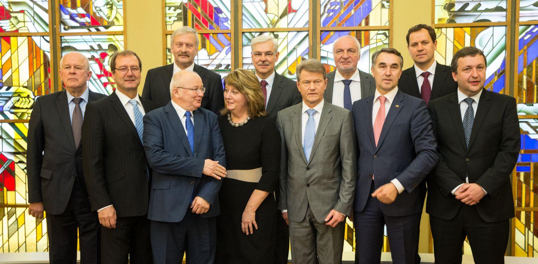 Europos Parlamentas � atokv�pio oaz�?