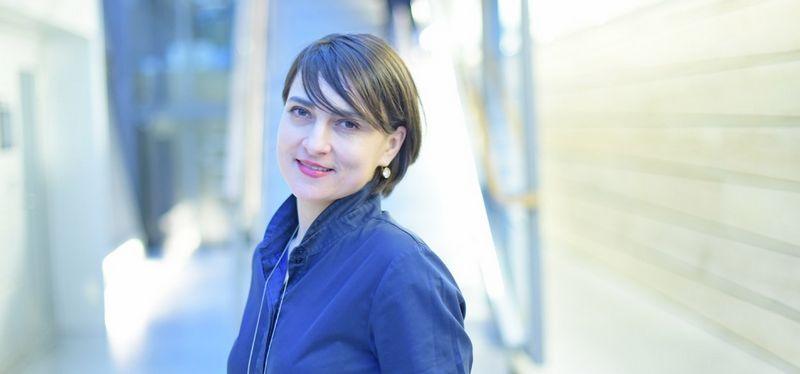 Dr. Ieva Martinkėnaitė teigia, kad skaitmeninė transformacija keičia gyventojų įpročius, verslo aplinką ir net valstybių galios santykius.