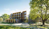 Druskininkuose stato viešbutį su pirmuoju Šiaurės Europoje miego SPA