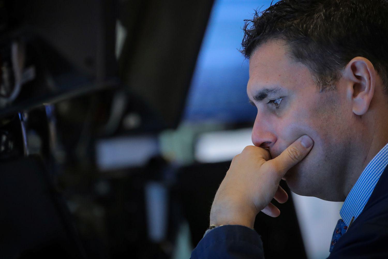 Europos biržose viršų paėmė pozityvas