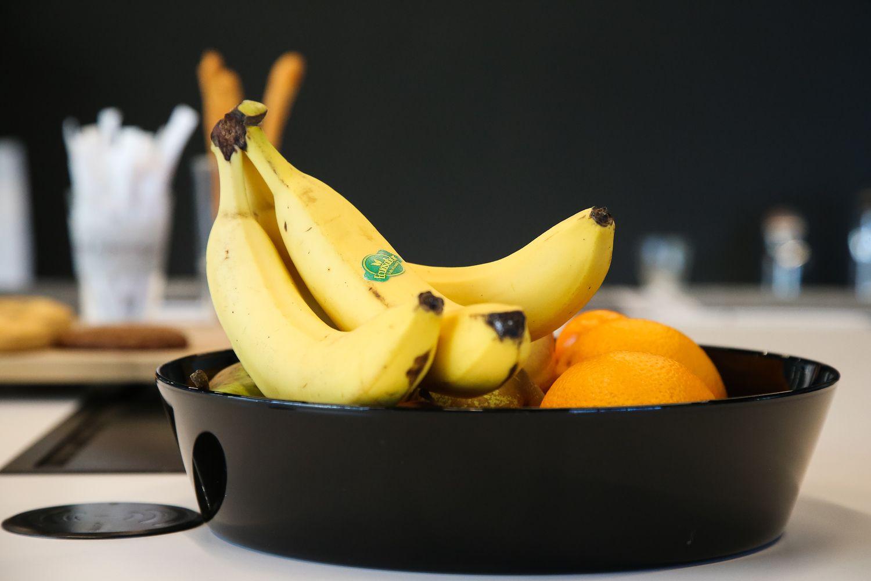Vaisių, daržovių ir pieno vartojimo skatinimui – 2 mln. Eur