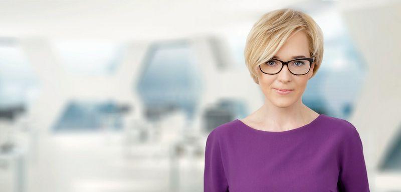 """Dovilė Stančikaitė, advokatų kontoros """"Ellex Valiunas"""" asocijuotoji partnerė. Bendrovės nuotr."""