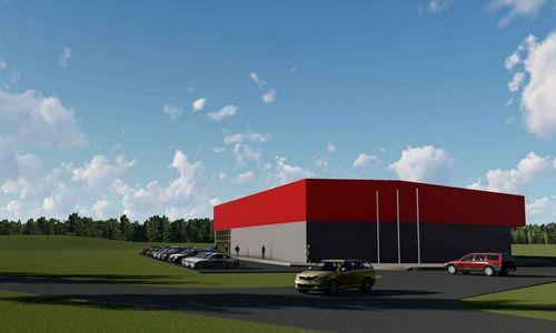 Tarandės gyvenvietėje Vilniuje planuojama nauja parduotuvė