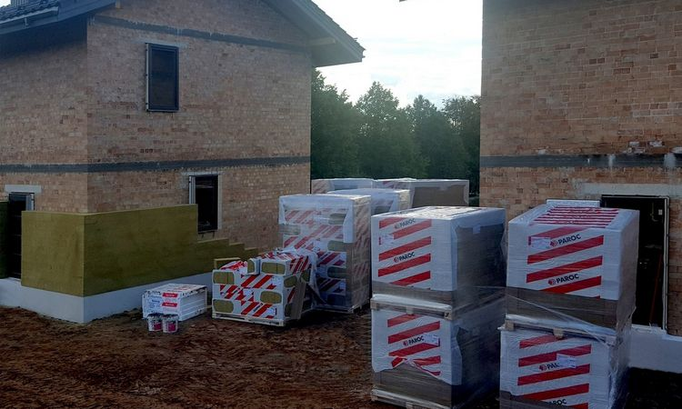 Izoliacinė medžiaga būstui: saugu, tvaru, efektyvu