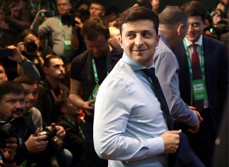 """Pyotro Sivkovo (""""Reuters"""" / """"Scanpix"""") nuotr."""