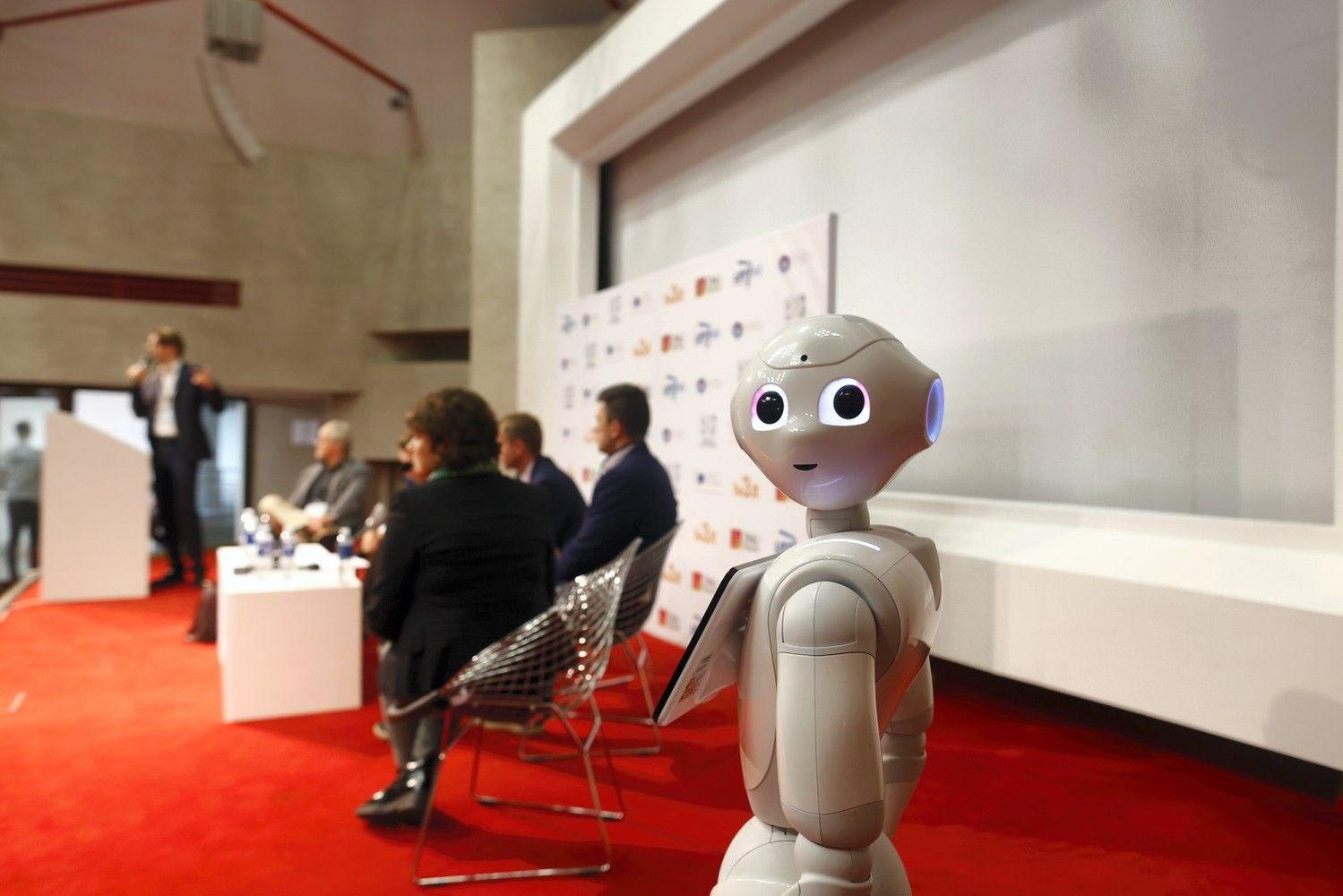 """Vilniaus inovacijų forumas """"Innovation Drift 2019"""" pasiryžęs ateitį kurti, o ne prognozuoti"""