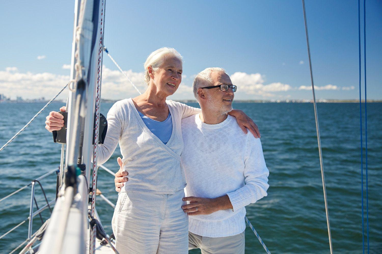 Pensijų reformai – palankus vėjas