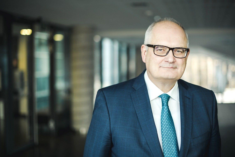 Kuriamas unikalus Baltijos šalyse regioninis BIM pažangos centras