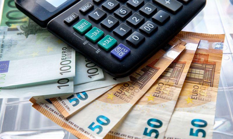 Gyventojai apsispręsti, kaip toliau kaupti pensijai, dar turi laiko iki birželio 30 d. Juditos Grigelytės (VŽ) nuotr.