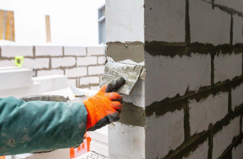 Būstui įsigyti pernai Lietuvoje išleista per 2 mlrd. Eur