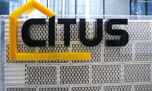 """""""Citus"""" būstų rezervacijas pirmąjį ketvirtį išaugino 63%"""