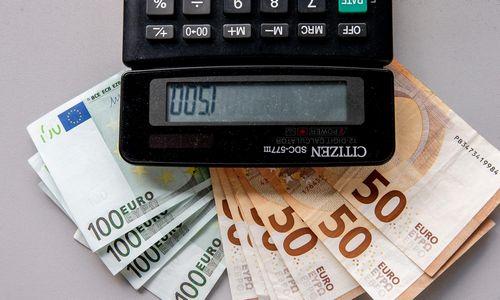 Mokesčių nepriemokų sukaupėapie 150.000 Lietuvos gyventojų